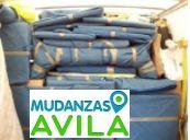 Mudanzas economicas Avila